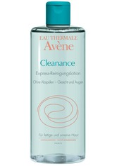 AVÈNE - AVENE Cleanance Express-Reinigungslotion+Monol. 400 ml - CLEANSING