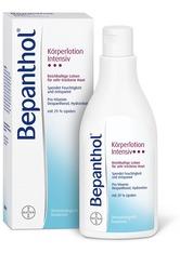 BAYER - Bepanthol Intensiv Körperlotion Flasche - KÖRPERCREME & ÖLE