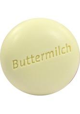 Speick Naturkosmetik Produkte Bade- und Duschseife - Buttermilch 225g Stückseife 225.0 g