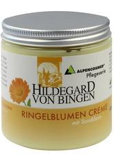 AZETT - AC H.v.bingen Ringelblumen Creme - KÖRPERCREME & ÖLE