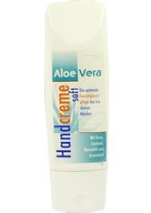 IMOPHARM Produkte Aloe Vera Handcreme Soft Handlotion 100.0 ml