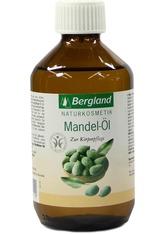 Bergland Pflegeöle Mandel Körperöl  250 ml
