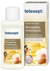 MERZ - TETESEPT Kleopatras Geheimnis Bad 125 ml - DUSCHEN & BADEN