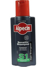 Alpecin Produkte Alpecin Sensitiv Shampoo S1 Haarshampoo 250.0 ml