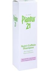 DR. WOLFF - PLANTUR 21 Nutri Coffein Shampoo 250 Milliliter - SHAMPOO
