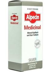 DR. WOLFF - ALPECIN MED.Silver Mineral Kopfhaut-u.Haartonik. - SHAMPOO & CONDITIONER