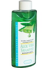 RUNIKA - ALOE VERA Shampoo floracell - SHAMPOO