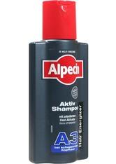 ALPECIN - Alpecin Aktiv Shampoo A3 250 ml - SHAMPOO & CONDITIONER