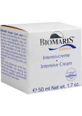 BIOMARIS Produkte Biomaris Intensivcreme Nature Gesichtscreme 50.0 ml