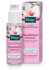 Kneipp Gesichtspflege Leichte Gesichtspflege Mandelblüten Hautzart Gesichtscreme 50.0 ml