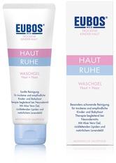 Eubos Produkte EUBOS Kinder Haut Ruhe Waschgel Babycreme 125.0 ml