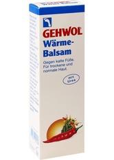 EDUARD GERLACH - GEHWOL Wärme-Balsam 75 ml - FÜßE
