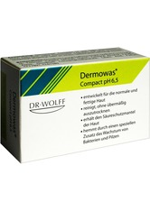 DR. AUGUST WOLFF - Dermowas Compact Seife - SEIFE