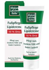 Allgäuer Latschenkiefer Produkte Allgäuer Latschenkiefer Fußpflege Lipidcreme 10% Urea Hand-Fuß-Pflege 100.0 ml