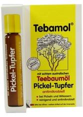 Hübner Naturarzneimittel Produkte Teebaum ÖL Pickeltupfer Gesichtsoel 10.0 ml