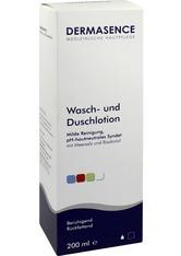 DERMASENCE - Dermasence Wasch-und Duschlotion - DUSCHEN & BADEN
