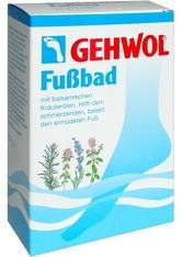 EDUARD GERLACH - GEHWOL Fußbad 250 g - FÜßE
