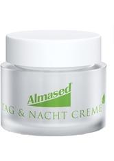 ALMASED - ALMASED Tag- u.Nachtcreme 30 ml - NACHTPFLEGE