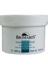 BIOMARIS Produkte BIOMARIS Meersalz Fussbad Hand-Fuß-Pflege 0.3 kg