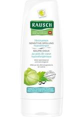 Rausch Produkte Rausch Herzsamen Sensitive Spülung Hypoallergen Haarspülung 200.0 ml