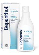 BAYER - Bepanthol Körperlotion Flasche - KÖRPERCREME & ÖLE