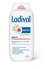 STADA - Ladival Apres Pflege Akut Beruhigungs-Fl - SONNENCREME