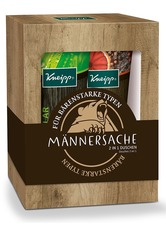 Kneipp Pflege Duschpflege Geschenkset Männersache 2 in 1 Dusche Männersache 2.0 200 ml + 2 in 1 Männerdusche Startklar 200 ml 1 Stk.