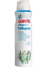 EDUARD GERLACH - GEHWOL pflegendes Fußspray 150 ml - FÜßE