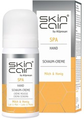 SKINCAIR - Skincair SPA Hand Milch & Honig Schaum-C - Hände