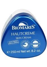 BIOMARIS Produkte Biomaris Hautcreme Ohne Parfüm Handlotion 250.0 ml