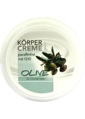 COOLIKE - Oliven Körpercreme Q10 - Körpercreme & Öle
