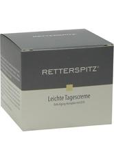 RETTERSPITZ - RETTERSPITZ leichte Tagescreme - TAGESPFLEGE