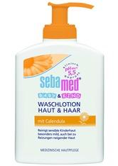 Sebamed BABY & KIND Waschlot.Haut & Haar