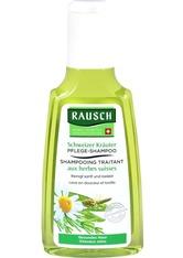 Rausch Produkte Rausch Schweizer Kräuter Pflege Shampoo Haarshampoo 200.0 ml