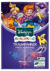 Kneipp Badezusatz Kinderbäder Naturkind Farbzauberbad Traumfahrer 2 x 20 g