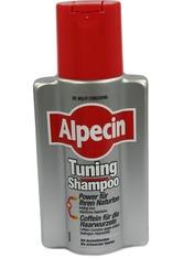 Alpecin Produkte 200 ml Haarshampoo 200.0 ml