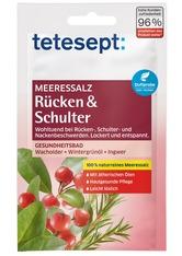 Tetesept Produkte tetesept Meeressalz Rücken & Schulter Badezusatz 80.0 g