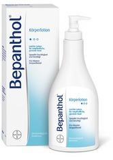 BAYER - Bepanthol Körperlotion Spenderflasche - KÖRPERCREME & ÖLE