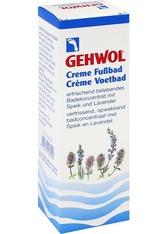 EDUARD GERLACH - GEHWOL Creme-Fußbad 150 ml - FÜßE