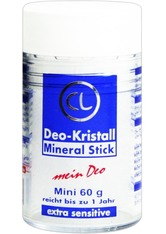 ALLPHARM - DEO Kristall Mineral Stick - ROLL-ON DEO