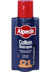 Alpecin Produkte Alpecin Coffein Shampoo C1 Haarshampoo 250.0 ml
