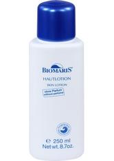 BIOMARIS Produkte Biomaris Hautlotion Ohne Parfüm Bodylotion 250.0 ml