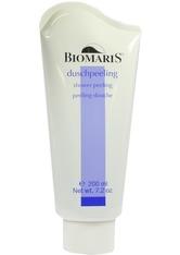 BIOMARIS Produkte BIOMARIS Duschpeeling Handreinigung 200.0 ml