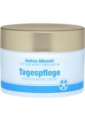 WÖRISHOFENER KRÄUTERHAUS DR. PFEIFER GMBH - ANDREA ALBRECHT Tagespflegecreme - TAGESPFLEGE
