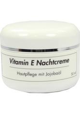 Vitamin E Nachtcreme