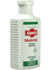 Alpecin Produkte Medical Shampoo Fettiges Haar Haarshampoo 200.0 ml