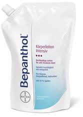 BAYER - Bepanthol Intensiv Körperlotion Nachfüll - KÖRPERCREME & ÖLE