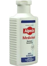 Alpecin Produkte Medícal Shampoo Schuppen Haarshampoo 200.0 ml