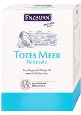 FERDINAND EIMERMACHER - TOTES MEER BADESALZ Enzborn 1.5 kg - DUSCHEN & BADEN