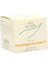 IMOPHARM Produkte Aloe Vera Feuchtigkeitscreme S Bodylotion 50.0 ml